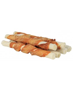 6 Rollitos con Pollo Denta...